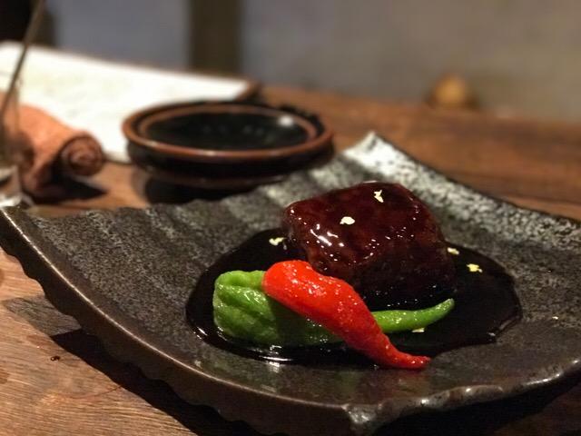 北京料理 紅紅火火